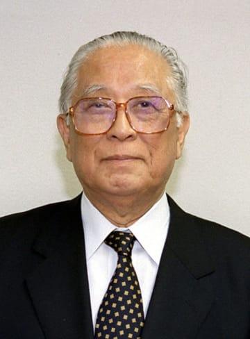 死去した水野清氏