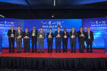 中国とマレーシアの「一帯一路」交流と協力を議論 クアラルンプール