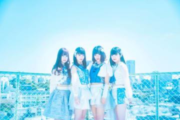 平均年齢17.5歳の4人組アイドルグループ・群青の世界、2ndワンマン開催決定!
