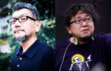 庵野秀明、樋口真嗣『シン・ウルトラマン』