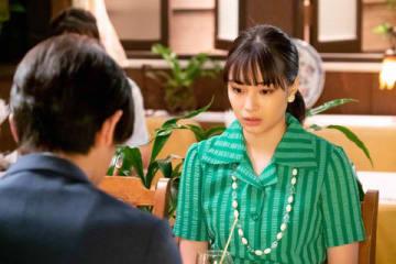 NHK連続テレビ小説「なつぞら」第107回の一場面(C)NHK