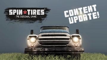 悪路ドライブゲーム『Spintires: The Original Game』v1.3.3アップデートが配信!新トラックモデルや動的気候システム、フリーロームカメラなど