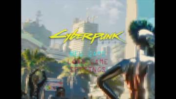 『サイバーパンク2077』ゲームプレイ映像のPS1風デメイクが『Dreams Universe』で作られる