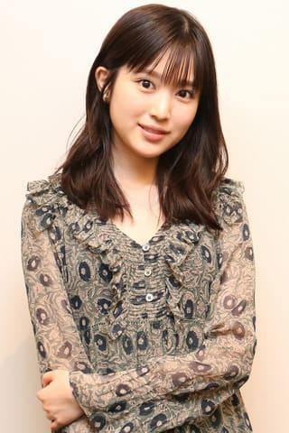 音楽劇「あらしのよるに」に出演する福本莉子さん