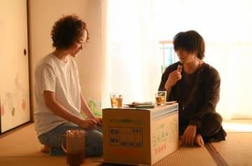 連続ドラマ「凪のお暇」第3話の場面写真 =TBS提供
