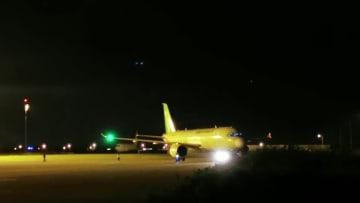 初のテスト飛行終える 国産大型旅客機C919の4番目の試験機