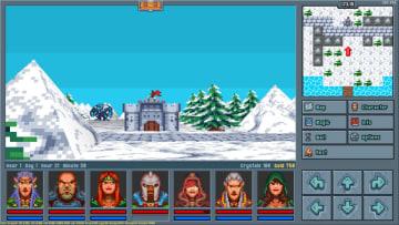 オールドライク3DダンジョンRPG『Legends of Amberland』Steam正式版配信開始!