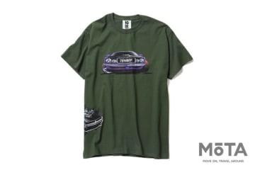 映画「ワイルド・スピード/スーパーコンボ」公開記念 TATRAS & STRADA ESTからTシャツなど限定アイテム発売
