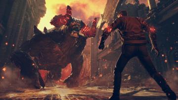 悪魔サードパーソンACT『Devil's Hunt』PC版は現地時間9月17日発売に!海外スイッチ版も発表