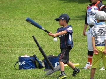 西武OBがレクチャーする親子キャッチボールイベント9月開催