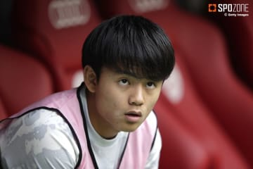久保のトップチームデビューにジダン監督は消極的