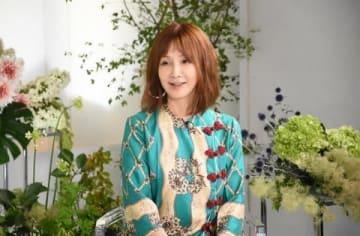 8月2日に放送される紀行バラエティー番組「アナザースカイII」に出演するYOUさん=日本テレビ提供
