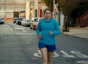 VIDEO EXCLUSIVE: Jillian Bell, Utkarsh Ambudkar & Lil Rel Howery On 'Brittany Runs A Marathon'