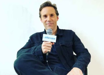 VIDEO EXCLUSIVE: Alessandro Nivola on 'The Art Of Self-Defense,' Jesse Eisenberg, Learning Karate