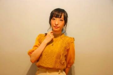 平山笑美さん(J-CASTニュース編集部撮影)