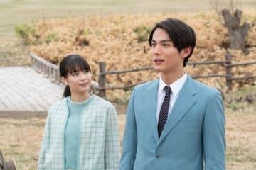 NHKの連続テレビ小説「なつぞら」第19週の一場面(C)NHK