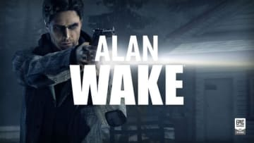 Epic Gamesストアから『フォーオナー』『Alan Wake』が期間限定無料配布!