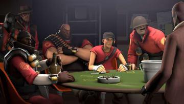 『Team Fortress 2』ルートボックスのバグで大量出現した激レアアイテムへの処置が決定