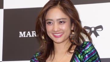 初の写真集「MARIA」の発売記念イベントを開催した谷まりあさん