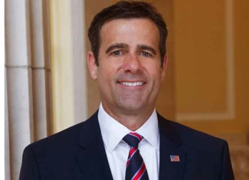 Rep. John Lee Ratcliffe