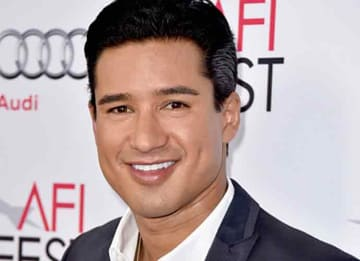 HOLLYWOOD, CA - NOVEMBER 06: TV personality Mario Lopez attends AFI FEST 2014 presented by Audi opening night gala premiere of A24's 'A Most Violent Year' at Dolby Theatre on November 6, 2014 in Hollywood, California. (Photo by Frazer...