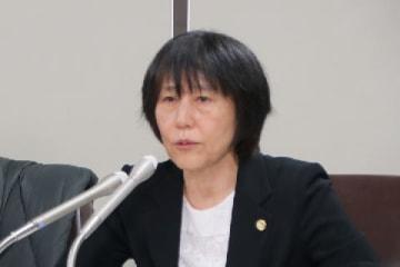師岡康子弁護士(2019年1月/弁護士ドットコム撮影/東京都)