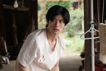 連続ドラマ「TWO WEEKS」で主演を務めている三浦春馬さん=カンテレ提供