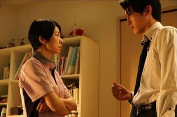 連続ドラマ「スカム」の第6話場面写真 (C)「スカム」製作委員会・MBS