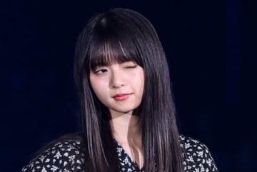 「プレステージ・インターナショナル presents TGC TOYAMA 2019 by TOKYO GIRLS COLLECTION」に出演した齋藤飛鳥さん