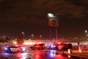 米テキサスで銃乱射 20人死亡