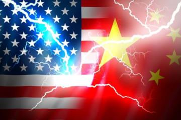 米中貿易戦争、再燃か!?