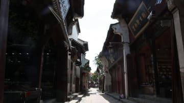 90年代生まれの無形文化遺産伝承者、こだわりの匠の精神 江蘇省南京市