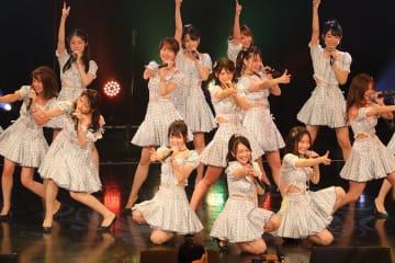 """【ライブレポート】AKB48、<TIF2019>大トリでノンストップライブを披露「私たちへの""""好き""""という気持ちを全力で伝えてください!」"""