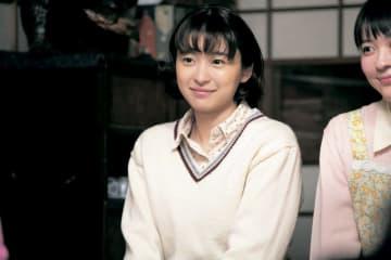 連続テレビ小説「なつぞら」で柴田明美を演じる鳴海唯