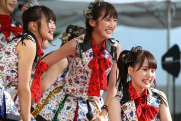 【ライブレポート】AKB48 2029ラジオ フレッシュ選抜「これからのAKB48を引っ張っていけるように、まずはTIFを盛り上げたいです!」