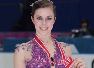Former U.S. Olympic Skater Ashley Wagner Alleges Fellow Skater John Coughlin Sexually Assaulted Her