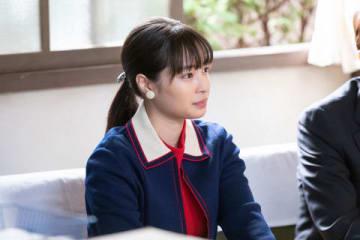 NHK連続テレビ小説「なつぞら」第111回の一場面(C)NHK