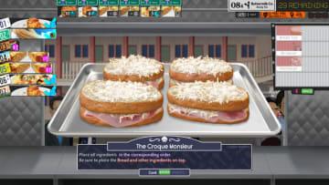 料理ゲーム新作『Cook, Serve, Delicious! 3?!』発表―今度の舞台は世紀末!?