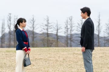 NHK連続テレビ小説「なつぞら」第112回の一場面(C)NHK