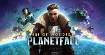 SFストラテジー『Age of Wonders: Planetfall』日本語収録でSteam配信開始―サイボーグゾンビにだって未来は作れる
