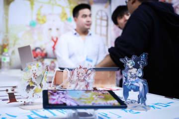 中国本土のゲーム会社、198社が上場 高い収益力示す