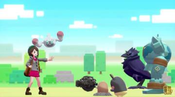 『ポケモン ソード・シールド』新たな育成手段「ポケジョブ」を駆使してポケモンを成長させよう!依頼は「ロトミ」から受注可能