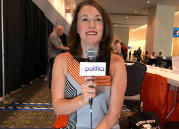 VIDEO EXCLUSIVE: Equity Forward's Mary Alice Carter On Fighting Attacks On Abortion Rights