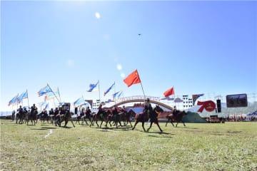 文化事業が四川省チベット族居住地域の観光発展を促す新たな原動力に