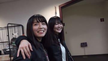 欅坂46、リハから本番の裏側まで追った「The Documentary of 欅共和国2018」予告編公開!