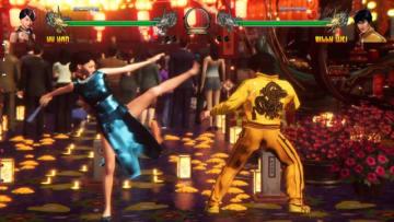 中華ゲーム見聞録外伝:ブルース・リーの大ファンが開発した格ゲー『Fighters Legacy』中国拳法、空手、ムエタイなどが登場するリアル系バトルACT