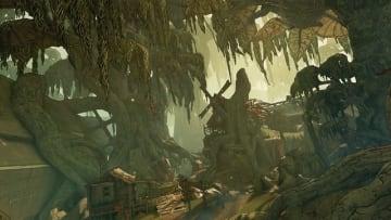 『ボーダーランズ3』ジェイコブス一族が本拠地を構える沼地惑星「エデン-6」の情報が公開