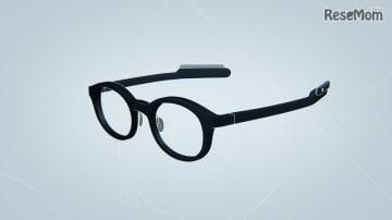 JINSと坪田ラボは、近視進行抑制メガネ型医療機器の開発に着手する
