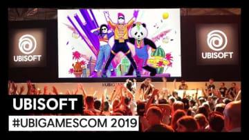 ユービーアイ、gamescom 2019で出展内容を公開―『ゴーストリコン ブレイクポイント』『ウォッチドッグス レギオン』など