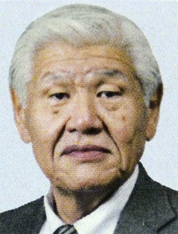 三井義広氏